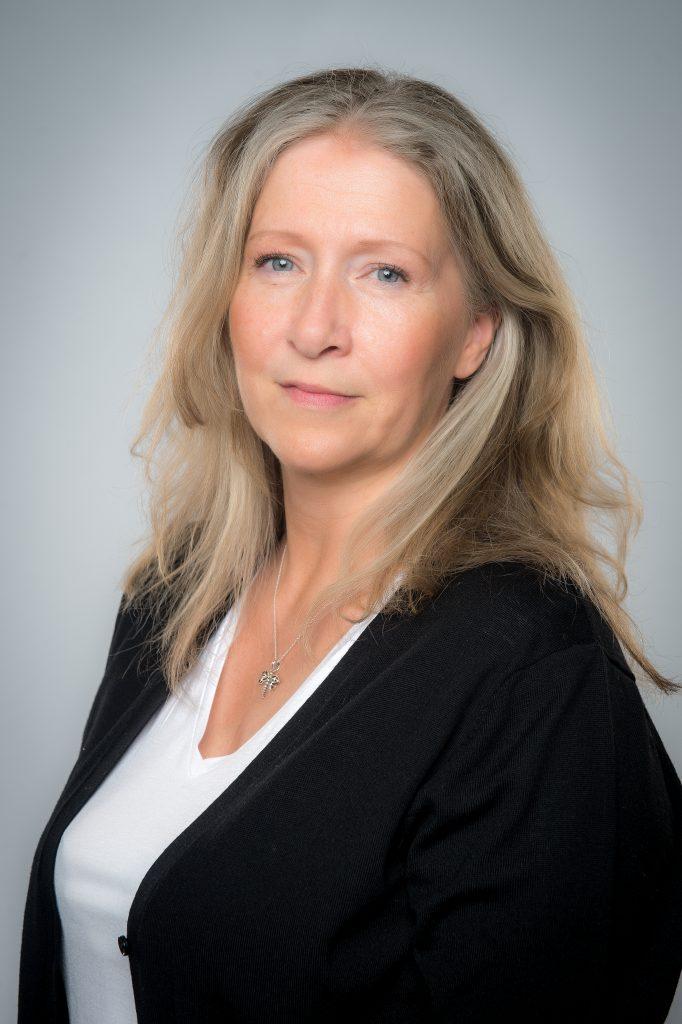 Eileen Cathrine Ravdal